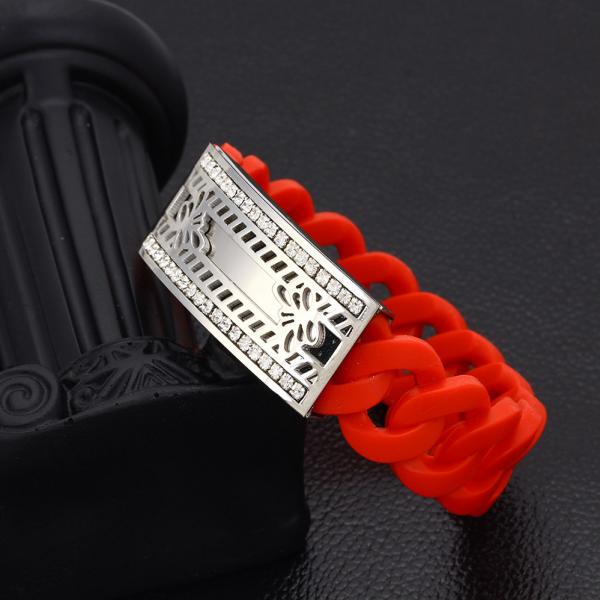 Stretchable Chain Bangle
