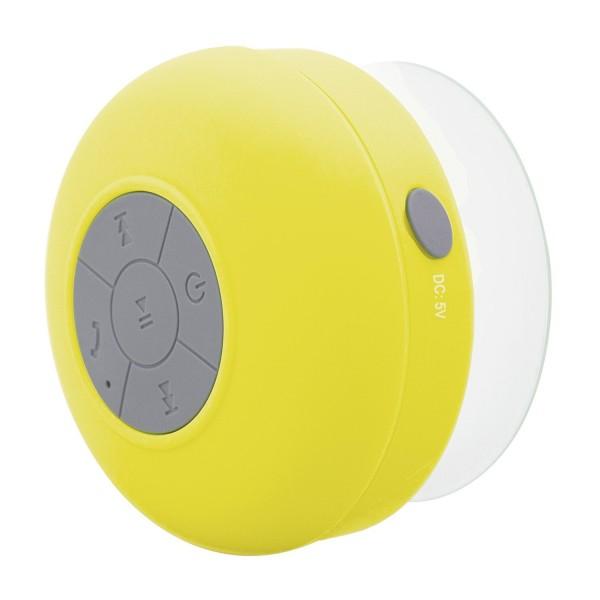 Shower Speaker-Yellow