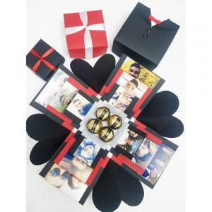 Tuxedo Gift Box