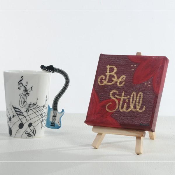 Be Still Painting