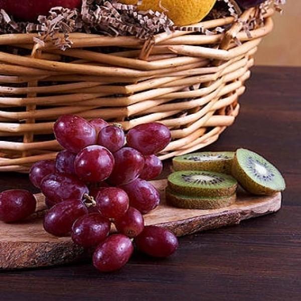 Premier Fruit Gift Basket